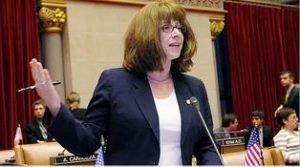 Assemblymember Linda B. Rosenthal