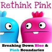 press Rethink Pink