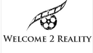Welcome 2 Reality logo