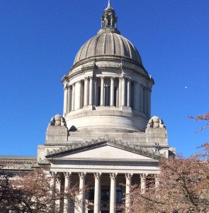 Olympia State Capitol
