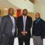 Welcome 2 Reality founders Marcus Stallworth, Qur-An Webb, Anthony Gay, Donte L. Rabb, Carlton White Sr