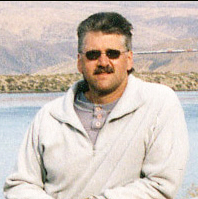 Mark Bordine