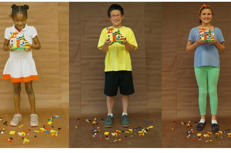 Lego alternative ads