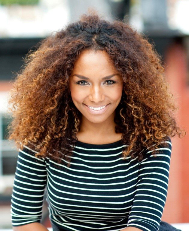 Janet Mock, star of So Popular