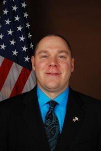 State Sen. Adam Satchell