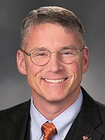 Rep. Chad Magendanz, R-5