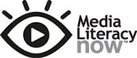 Media Literacy Now Retina Logo