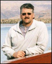 Mark Bordine, Chapter leader, Arizona