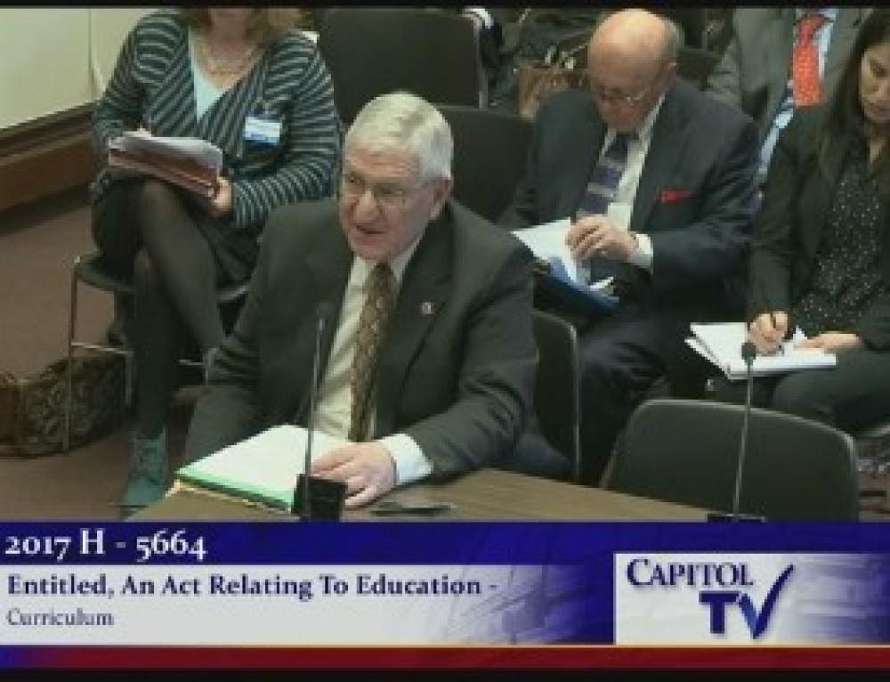 Rhode Island has new Media Literacy law