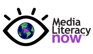Media Literacy Now Logo