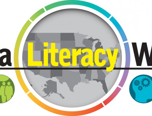 A National Media Literacy Legislation Call-to-Action Campaign