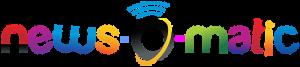 NewsOMatic-800 logo