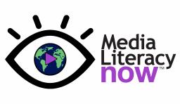 Media Literacy Now Logo