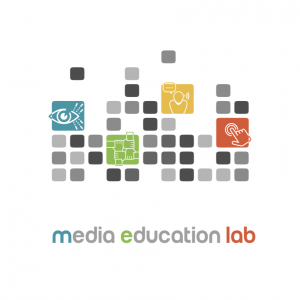 MEDIA EDUCATION LAB LOGO